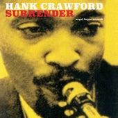 Surrender by Hank Crawford