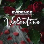 Valentine de Evidence