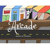 Arcade de Marvin