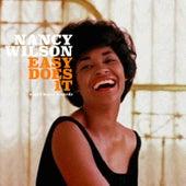 Easy Does It von Nancy Wilson
