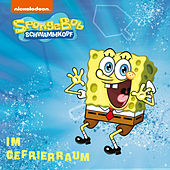 Im Gefrierraum von SpongeBob Schwammkopf