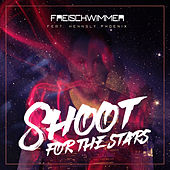 Shoot for the Stars by Freischwimmer