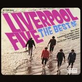 The Essential Liverpool Five de Liverpool Five
