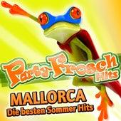 Party-Frosch Hits Mallorca - Die besten Sommer Hits von Various Artists