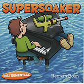 Supersoaker by Herman Boon