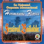 Festival Bailable by Los Hermanos Flores