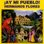 Ay Mi Pueblo by Los Hermanos Flores