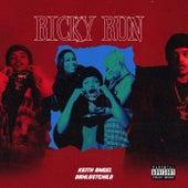 Ricky Run by Keith Angel DahlostChild