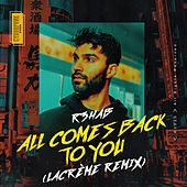 All Comes Back To You (LaCrème Remix) von R3HAB