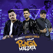 Pinga Maldita de Max Mendes