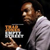 Empty Street by Thad Jones