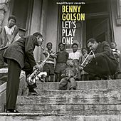 Let's Play One by Benny Golson