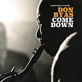Come Down by Don Byas