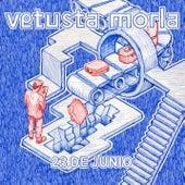 23 de Junio - MSDL de Vetusta Morla