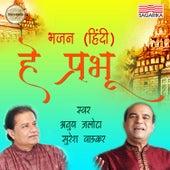 Hey Prabhu de Anup Jalota