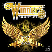Winners: Greatest Hits – X, Vol. 2 by Various Artists