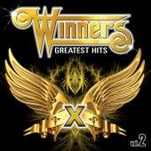 Winners: Greatest Hits – X, Vol. 2 de Various Artists