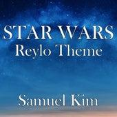 Star Wars: Reylo Love Theme de Samuel Kim