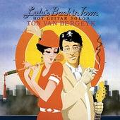 Lulu's Back in Town - Hot Guitar Solos by Ton Van Bergeyk