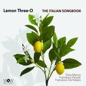 The Italian Songbook von Silvia Manco