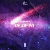 Déjà-vu by Jean-Cyrille