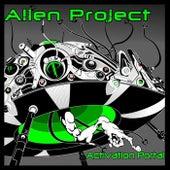 Activation Portal by Alien Project