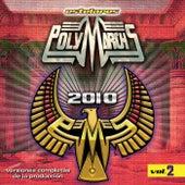 Estelares Polymarchs: Versiones Completas De La Producción 2010, Vol. 2 di Various Artists