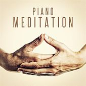 Piano Meditation von Various Artists