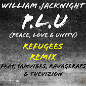 P.L.U (Peace, Love & Unity) (Refugees Remix) von William Jacknight