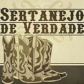 Sertanejo de Verdade de Various Artists