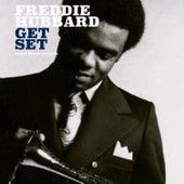 Get Set von Freddie Hubbard