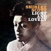Light and Lovely de Shirley Scott
