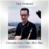 Greensleeves / Time After Time (All Tracks Remastered) by Paul Desmond