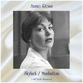 Skylark / Manhattan (All Tracks Remastered) de Annie Ross