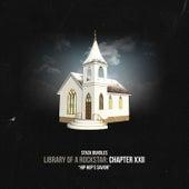 Library of a Rockstar: Chapter 22 - Hip Hop's Savior de Stack Bundles