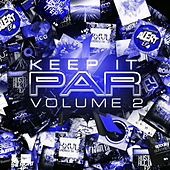 Keep It Par, Vol. 2 von Various Artists