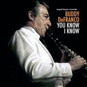 You Know I Know de Buddy DeFranco