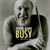 Busy by Herbie Mann