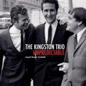 Unpredictable de The Kingston Trio