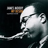My Desire by James Moody