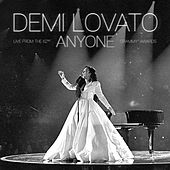 Anyone (Live From The 62nd GRAMMY ® Awards) by Demi Lovato