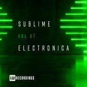 Sublime Electronica, Vol. 07 de Various Artists