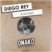 In My Soul di Diego Rey