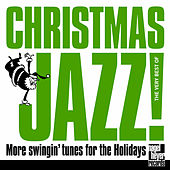 Christmas Jazz! de Various Artists