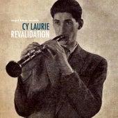 Revalidation von Cy Laurie
