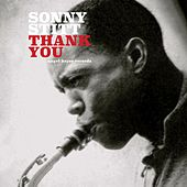 Thank You by Sonny Stitt