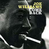 Come Back (Live) by Joe Williams