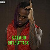 Rifle Attack de Kalado