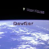 Moon House (Outer Space Inner Peace Meditation) by DavGar
