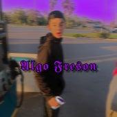 Algo Freson by Junior Delgado